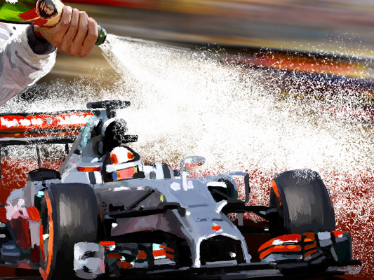 Image Sport Auto