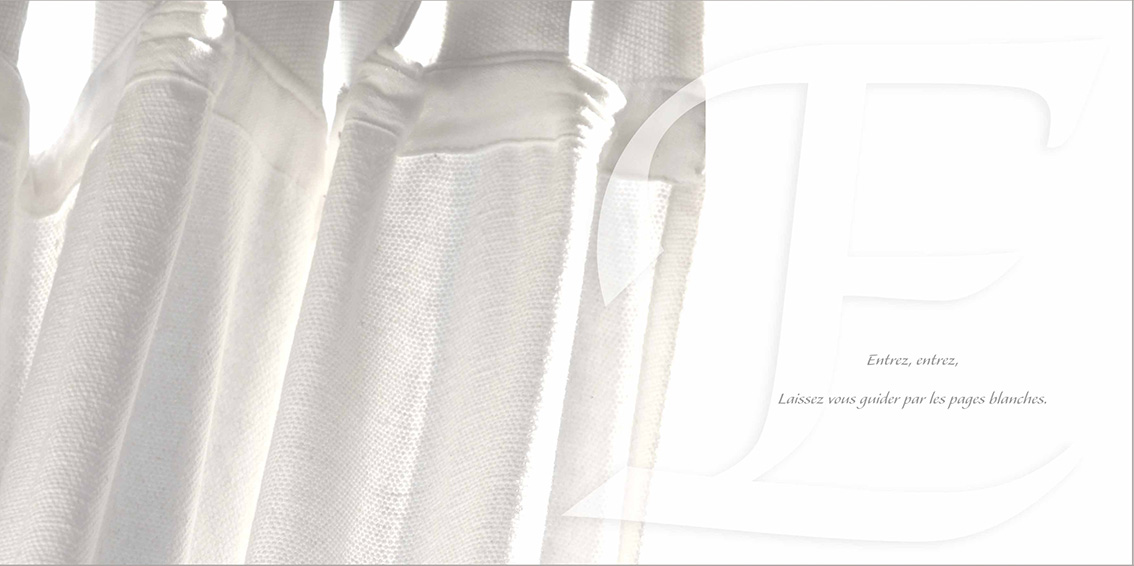 Livre blanc-Dominique Evangelisti-Rideau