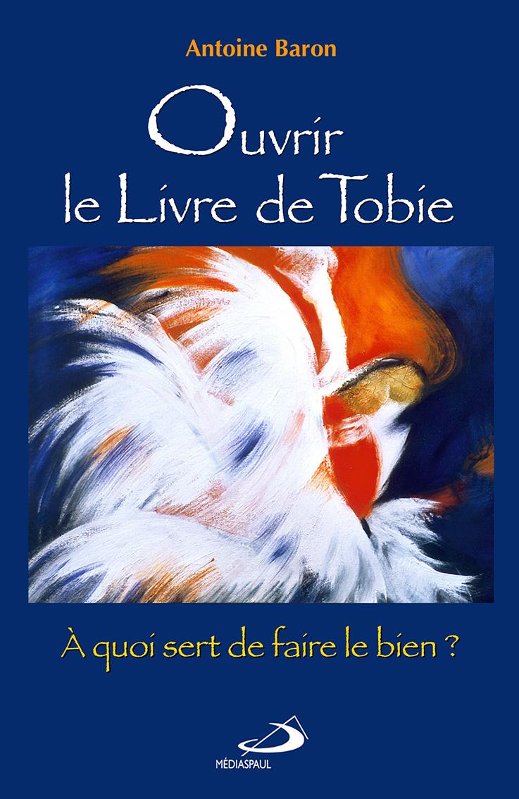Illustration de couverture de livre Tobie-Dominique Evangelisti-Médiaspaul