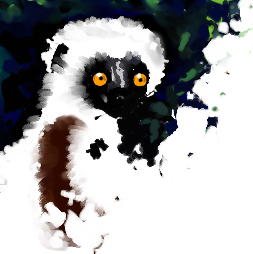 Petit-Lemurien